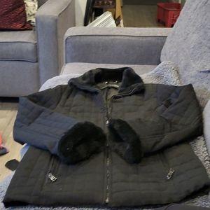 Marc New York Womens Coat XS